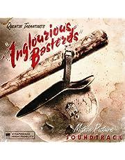 Various Artists - Inglourious Basterds (Original Soundtrack)