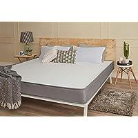 Wakefit Dual Comfort Mattress - Hard & Soft