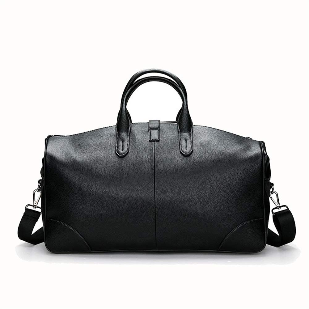 4804c26906fa Amazon.com: Ybriefbag Unisex Men's Bag Men's Travel Bag Large ...
