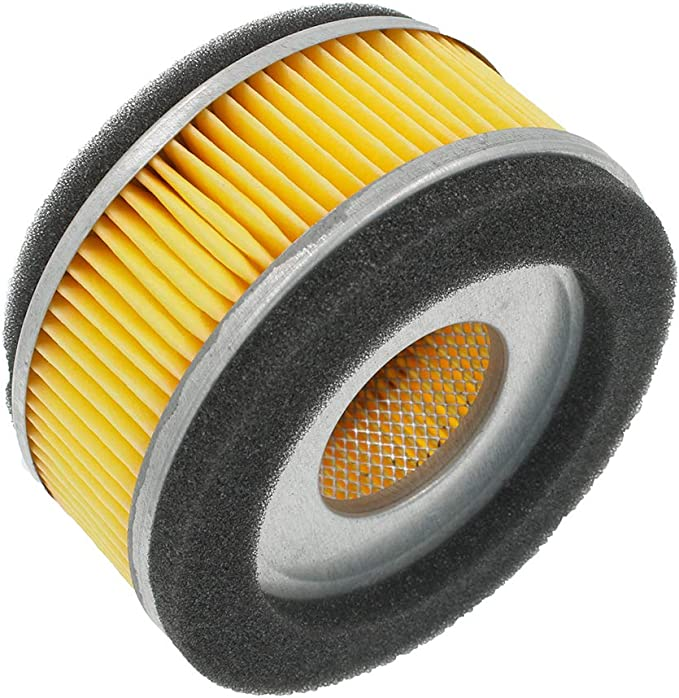 Air filter cleaner Chinese model scooters Jonway Jmstar Air filter element