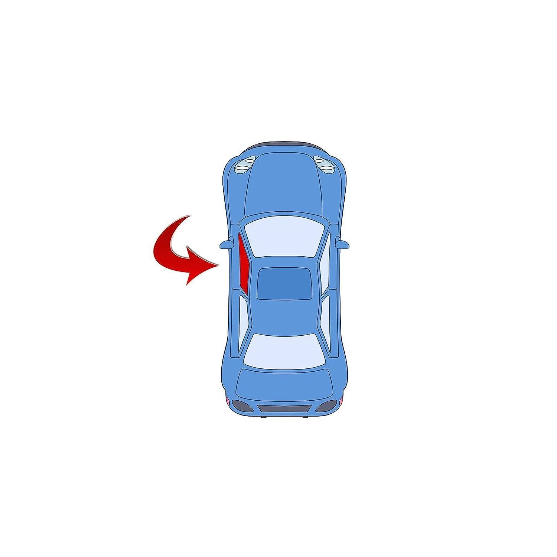 Genuine Vida eléctrico regulador de ventana Número de Parte zrbm33l Accesorios para coche