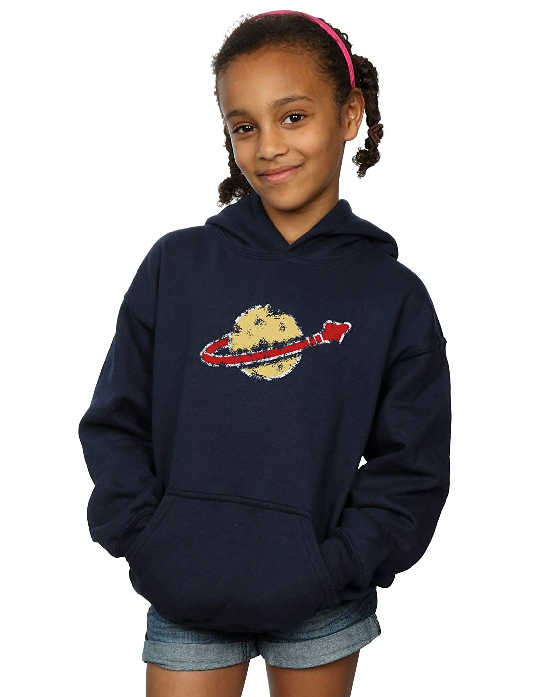 Alex Chenery Girls Bennys Doodle Hoodie