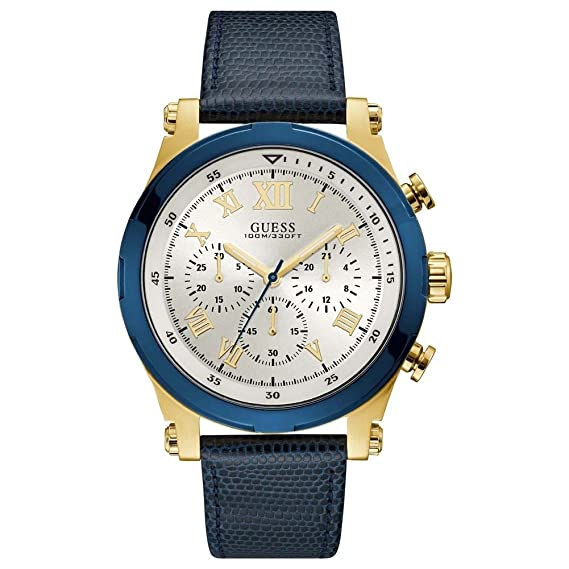 Guess W1105G1 Reloj de Hombres