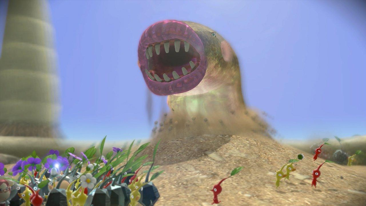 Pikmin 3 by Nintendo (Image #2)