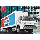 AMT804 AMT - Pepsi - Ford C600 City Delivery