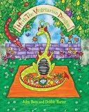 Herb, the Vegetarian Dragon