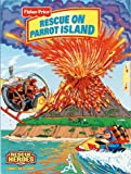 Rescue on Parrot Island, Che Rudko, 1575843226