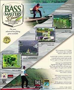 Bassmasters Classic Tournament - PC