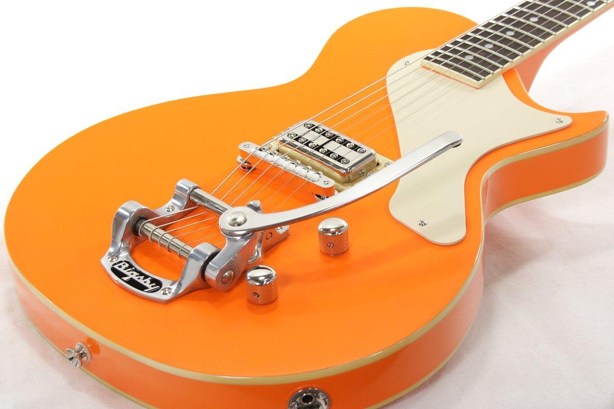 AXL/AL-1055-MOG USA BelAir Orange Sparkle アクセル B07DWYBCXC