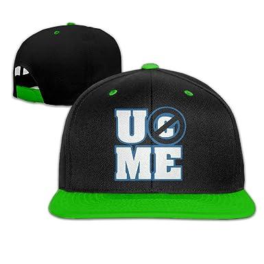 john cena baseball hat wwe cap throwback cant see me adjustable hip pop colors