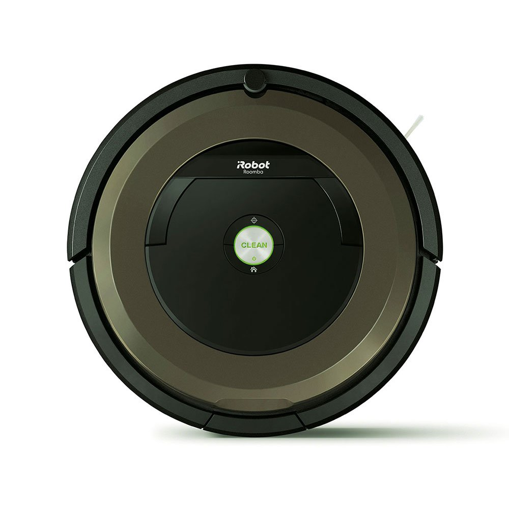 5位.アイロボット ロボット掃除機 ルンバ890