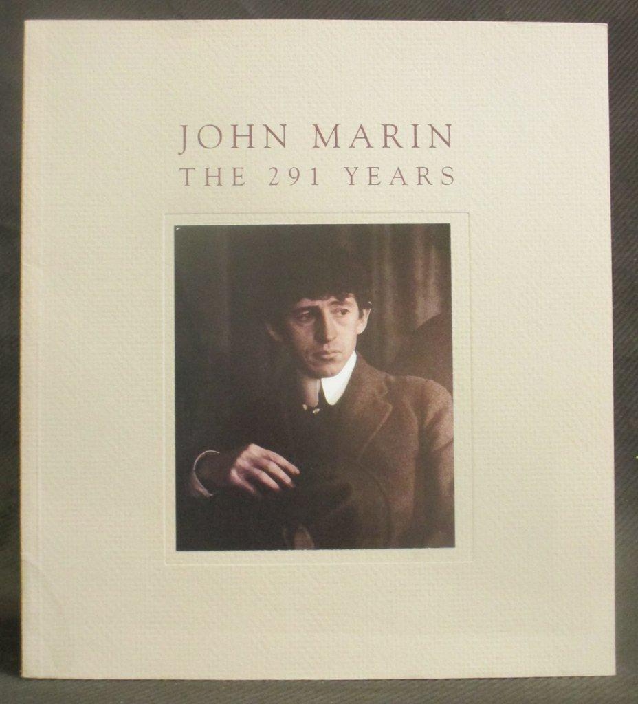 john marin the 291 years