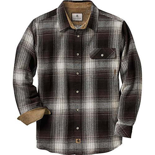 20 Flannel - 1