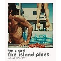 Tom Bianchi: Fire Island Pines: Polaroids 1978-1983