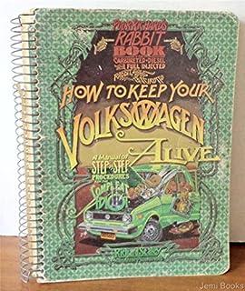 Volkswagen rabbit scirocco jetta service manual 1980 1984 how to keep your volkswagen alive or poor richards rabbit book being a manual fandeluxe Gallery