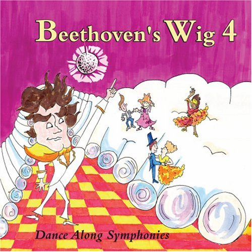 Beethoven's Wig 4: Dance Along Symphonies by Super-D