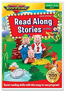 Read Along Stories [Import]