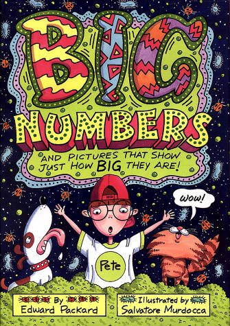 Download Big Numbers ebook