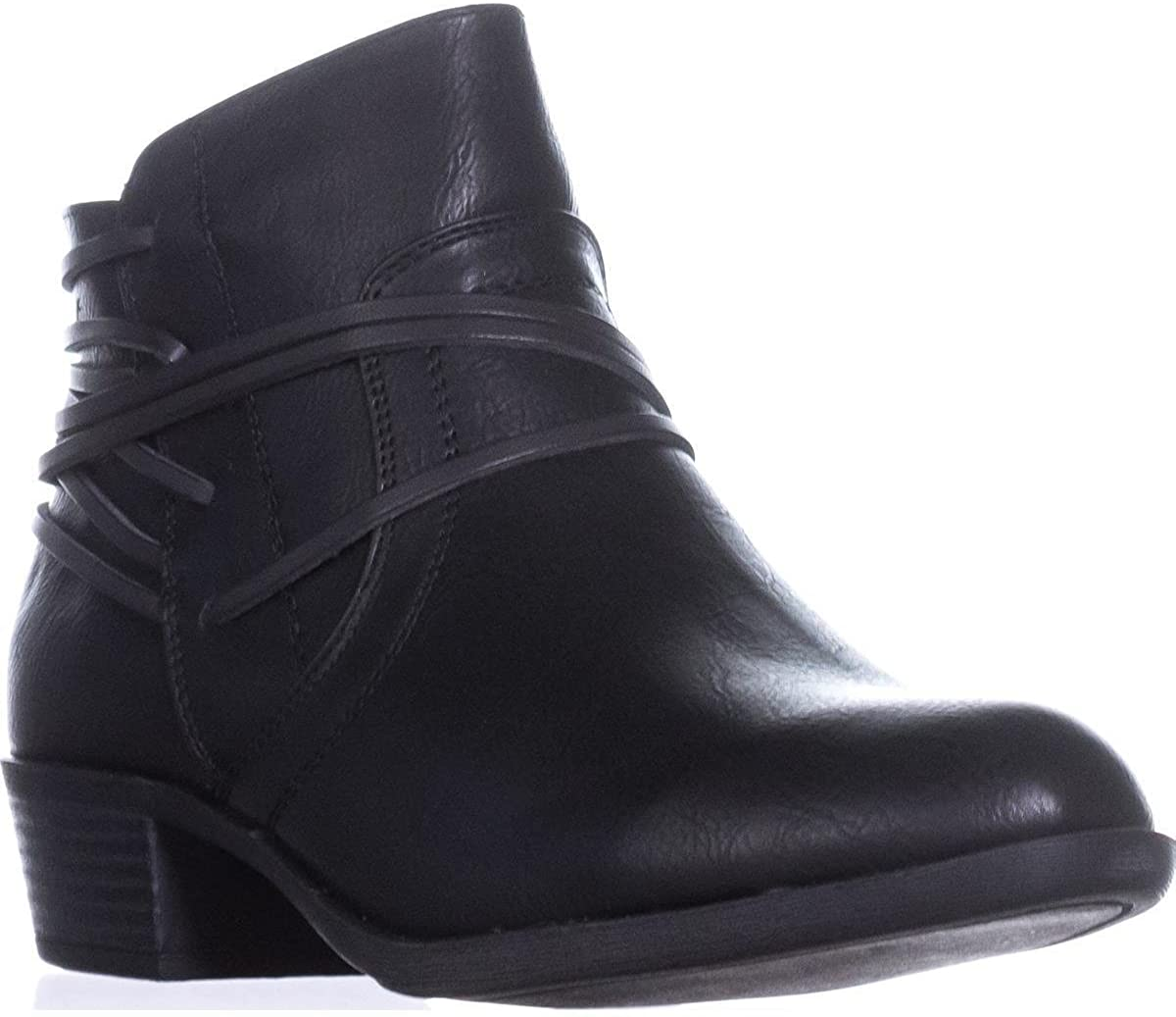 Madden Girl Womens Become Ankle Boot