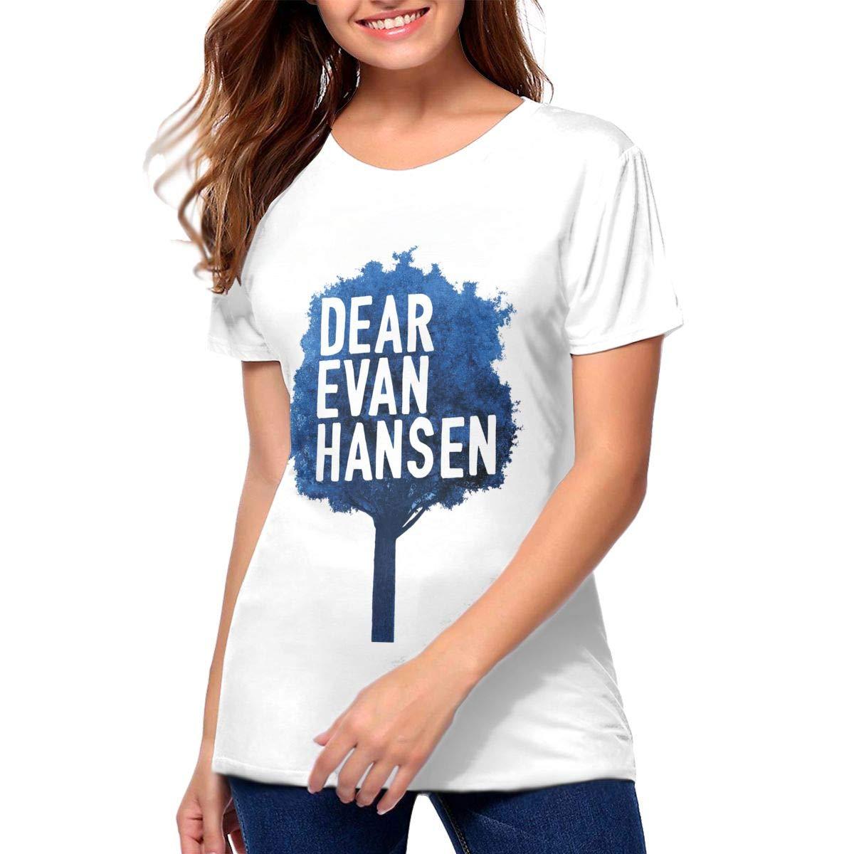 Dear Evan Hansen Dangerous Woman Friend T Shirt 7477