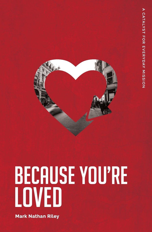 Because You're Loved pdf epub