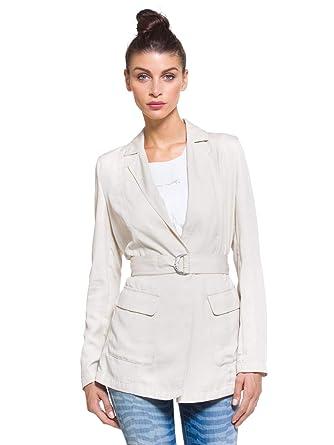 detailing fa1b7 c0002 ARMANI JEANS - Giacca Donna: Amazon.it: Abbigliamento