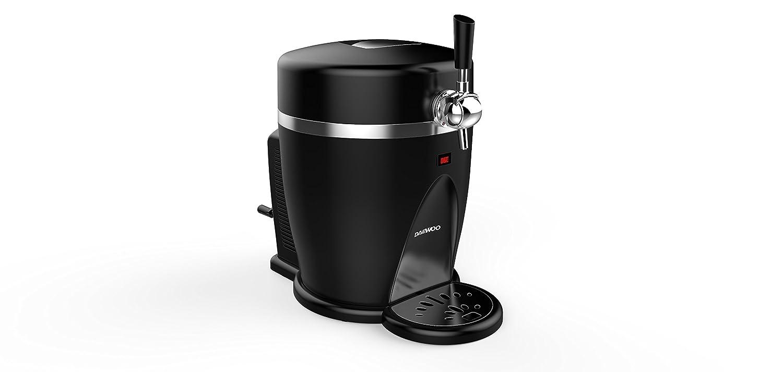 Daewoo Electronics Dispensador de cerveza Préparation Culinaire: Amazon.es: Hogar