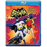 Batman: Return of the Caped Crusa BD