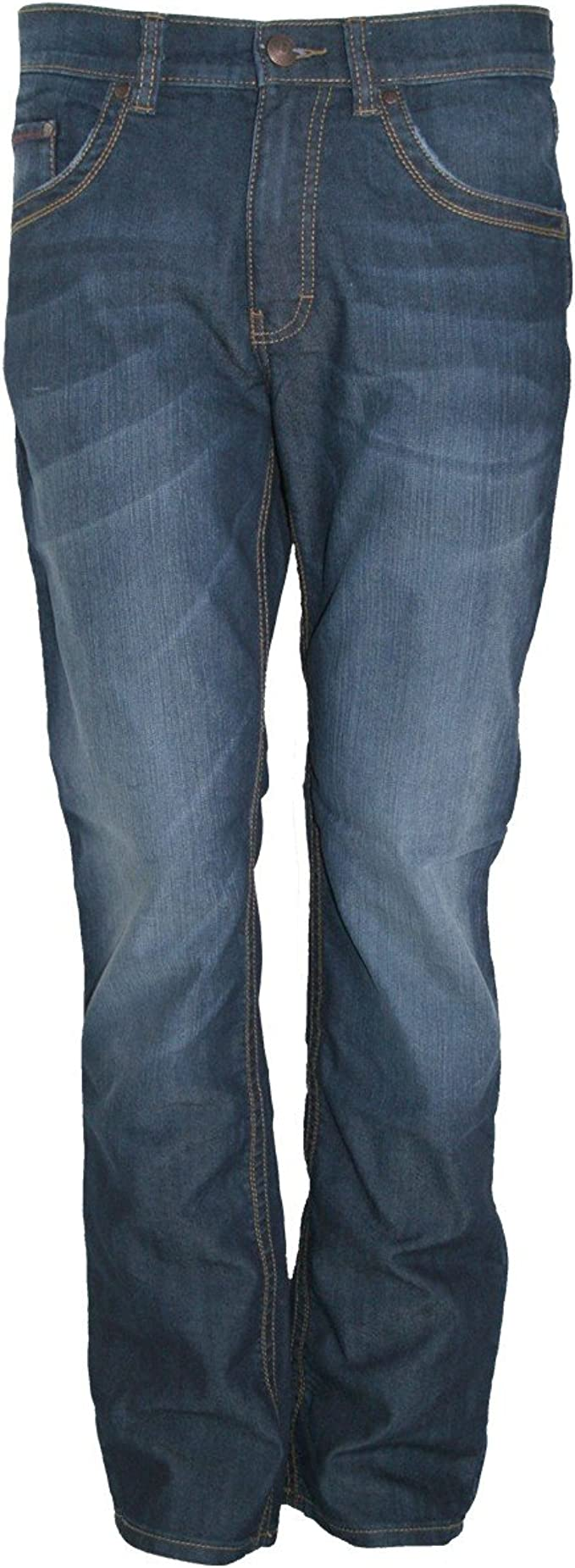 Paddocks Jeans Paddock/'s Carter 5718 blue black moustache used auch extra lang