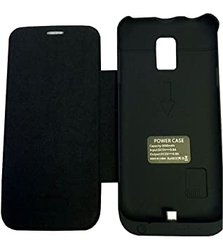 coque samsung s5 batterie