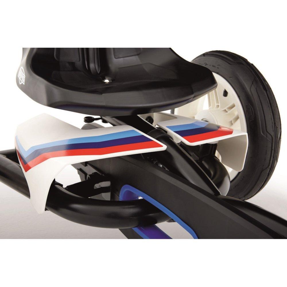 Amazon.com: Berg Toys oficial BMW Street Racer Pedal Go Kart ...