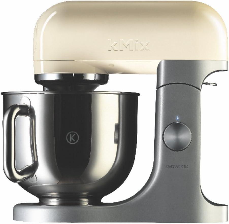Kenwood KMX52 - Robots de cocina, 500 W, color crema: Amazon.es: Hogar