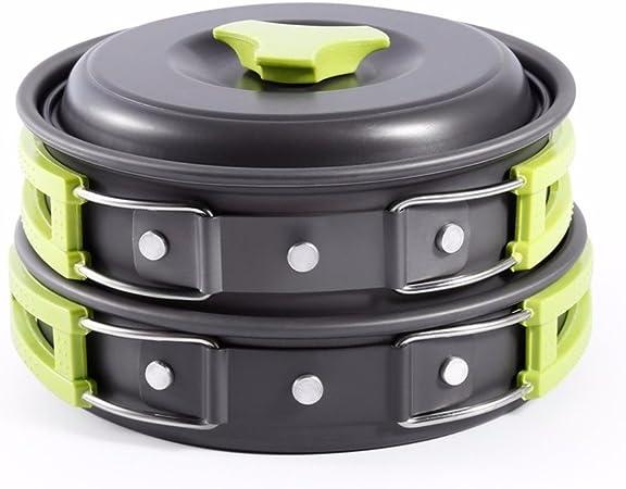 FENGRUIUI Juego de 8 piezas de utensilios de cocina ...