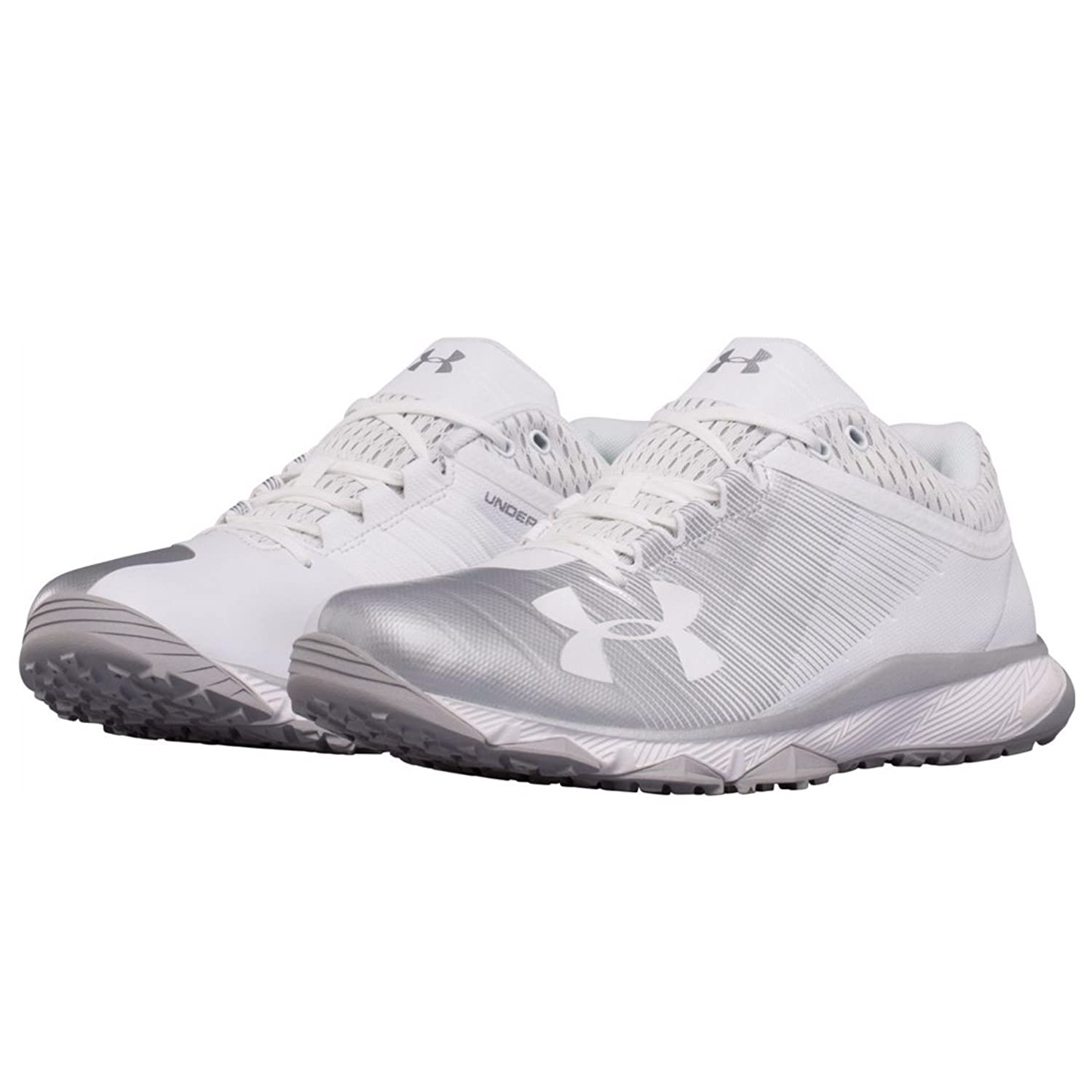 UNDER ARMOUR UA YARD TRAINER シューズ (3000356-100) [並行輸入品] B0762K23HW27.5 cm