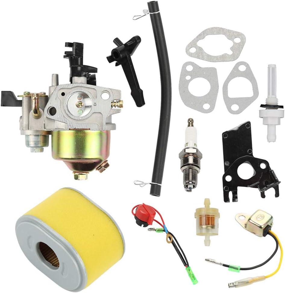 Carburetor fits Honda GX120 GX140 GX160 GX168 GX200 Engine Carb US SHIPPING!!!