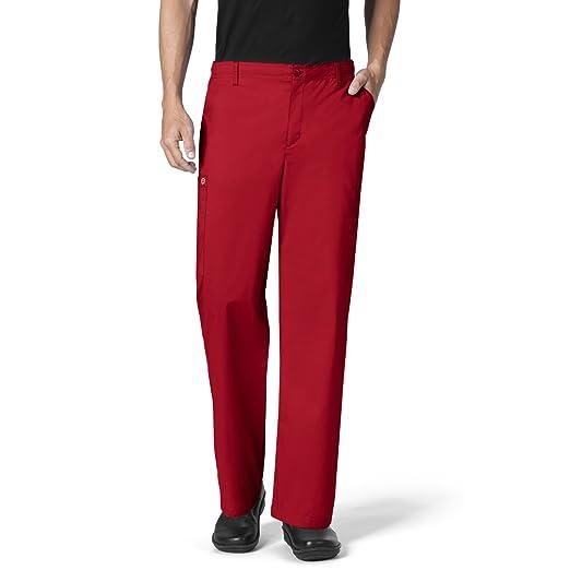 9ac9da77c5b75 Amazon.com  WonderWink Men s Petite Plus Cargo Pant-Short  Clothing
