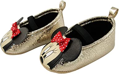 Disney Baby Girls' Minnie Mouse Infant