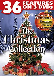 the christmas collection - The Night They Saved Christmas Dvd