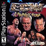 ECW: Anarchy Rulz