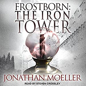 Frostborn: The Iron Tower Audiobook