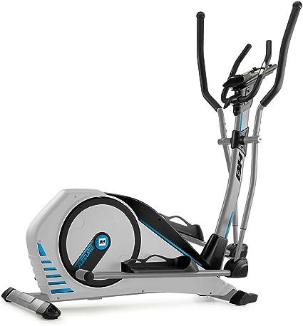 BH Fitness AZZURE G2362 - Bicicleta elíptica (14 kg, hasta 125 kg ...