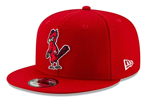 new product b3841 dff57 Image Unavailable. Image not available for. Color  New Era St. Louis  Cardinals 9FIFTY MLB Logo Pack Alternate Snapback Hat