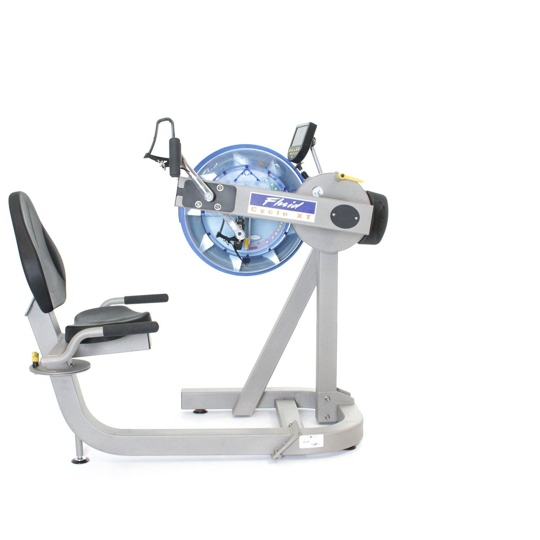 FluidErgo E720 Serie Fluid Fahrrad XT Evolution (USB)