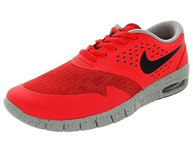 Nike ERIC KOSTON 2 Max Schuhe 631047 Rot 600 Sneaker