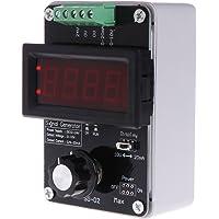 Dabixx Voltaje de Corriente Ajustable Simulador analógico 0~20mA