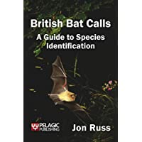British Bat Calls: A Guide to Species Identification