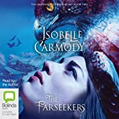 The Farseekers: The Obernewtyn Chronicles, Book 2 | Isobelle Carmody