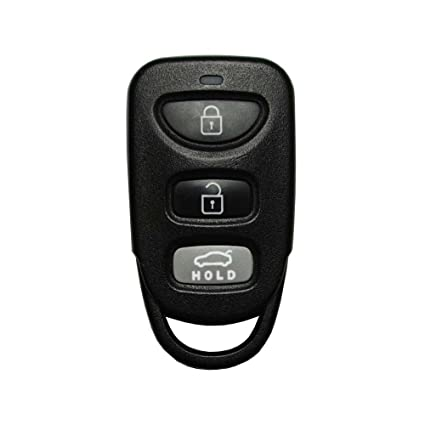 2010-2011 Kia Forte Factory Keyless Entry Remote