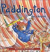 Paddington au cirque
