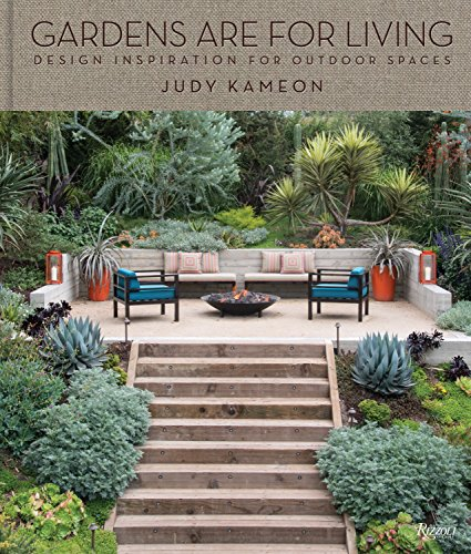 Gardens Are For Living: Design Inspiration for Outdoor Spaces (Room Ca Living)